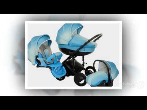 Купить в интернете_ детскую коляску