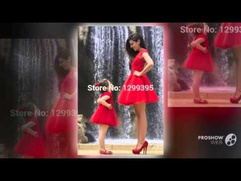 Красное платье Как сшить кружевное платье Работа с заказчиком От .