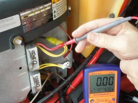 Pto Mower Switch Wiring Diagram Briggs Amp Stratton Battery Not Charging Simple Voltage