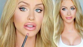 MY BEAUTY SECRETS! Makeup, Boobs & MORE! | Gigi Thumbnail