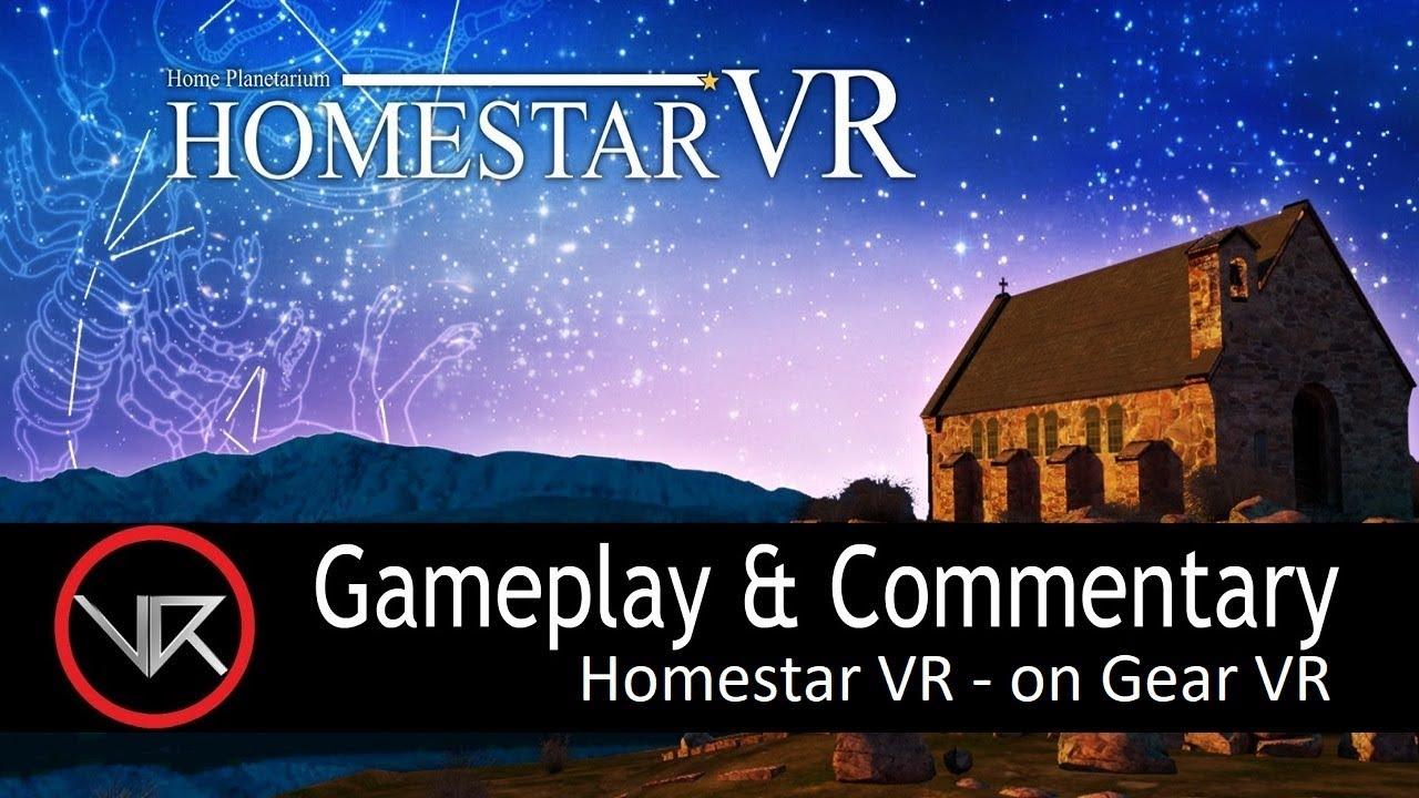 08fbc2c421eb The VR Shop - Homestar VR - Gear VR Gameplay - YouTube
