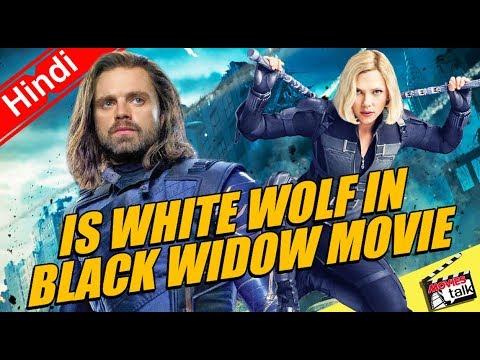 Black Widow 2008 DVDRip XviD-ARiGOLD