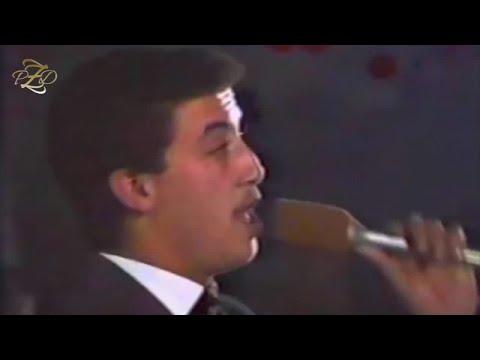 Hasni - El marsam (live 1988)⎜حسني - المرصم