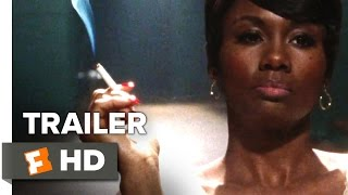 Miles Ahead TRAILER 1 (2016) - Don Cheadle, Emayatzy Corinealdi Movie HD