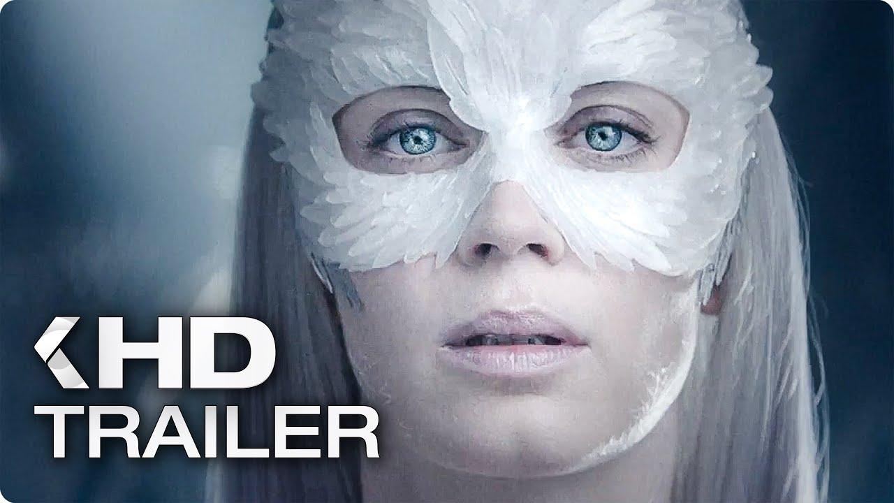 Huntsman And The Ice Queen Trailer