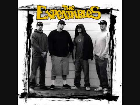 The Expandebles-Bowl for two lyrics