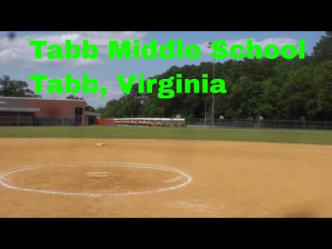 Slideshow -Tabb Middle School