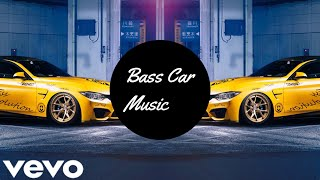 JUSTIN BIEBER - Yummy (Trap Remix) || Bass Car Music