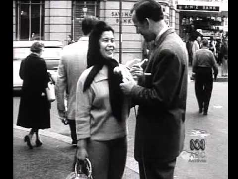 Four Corners: Voice of the People - Money (1961)