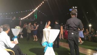 Semiramis 2 - Boğazda Düğün