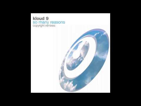Kloud 9 'So Many Reasons' (Reel People Reprise)