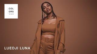 Luedji Luna - Acalanto   A COLORS SHOW