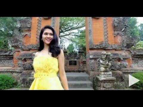 Miss Earth Indonesia 2017 Eco Beauty Video