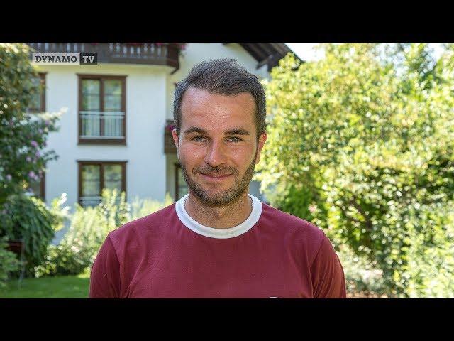 Interims-Sportgeschäftsführer Kristian Walter | Interview