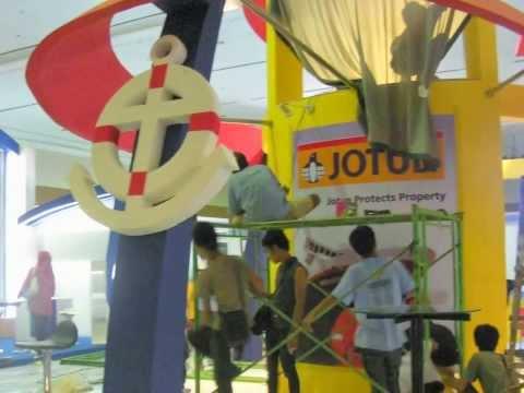 "Event ""Indonesia Maritime Expo 2011 @JCC"""