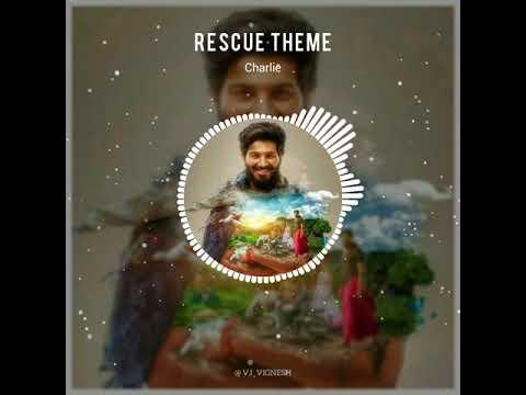 Charlie Rescue theme BGM