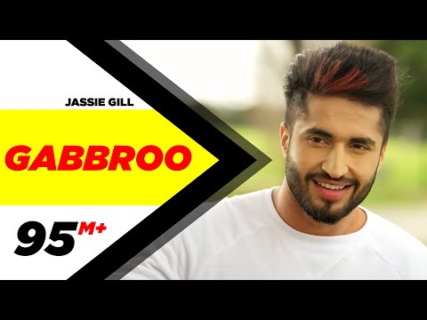 Gabbroo (Full Song) | Jassi Gill | Preet Hundal | Latest Punjabi Song 2016 | Speed Records