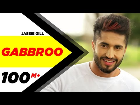 Thumbnail: Gabbroo (Full Song) | Jassi Gill | Preet Hundal | Latest Punjabi Song 2016 | Speed Records