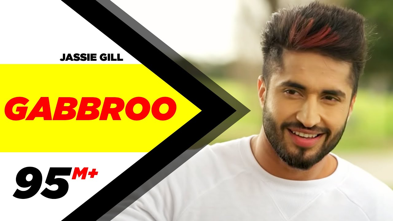 Gabbroo (Full Song) | Jassi Gill | Preet Hundal | Latest Punjabi Songs 2016  | Speed Records