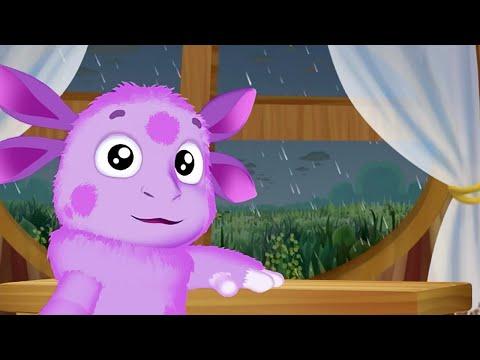 🔴 Лунтик   Плохая погода - смотрим мультики   Прямая трансляция