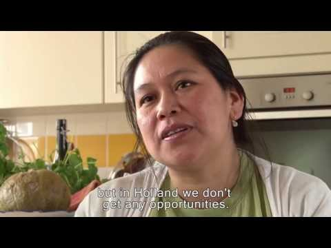 Undocumented domestic workers in the Netherlands