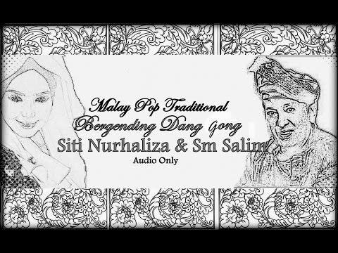 Tan Sri SM Salim & Dato Siti Nurhaliza
