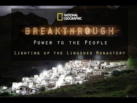 Lingshed Expedition Documentary