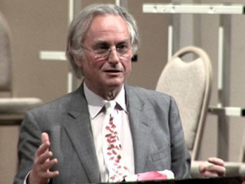 Richard Dawkins Compares Creationism to Holocaust Denial