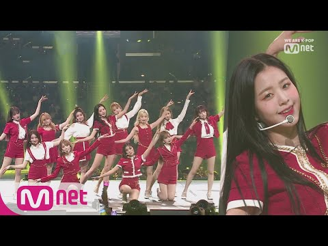 [KCON 2019 LA] IZ*ONE - Violeta|KCON 2019 LA × M COUNTDOWN