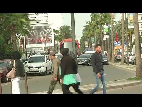 Maroc, LE ROI NOMME UN NOUVEAU PREMIER MINISTRE / Saad-Eddine El Othmani, nommé Premier ministre
