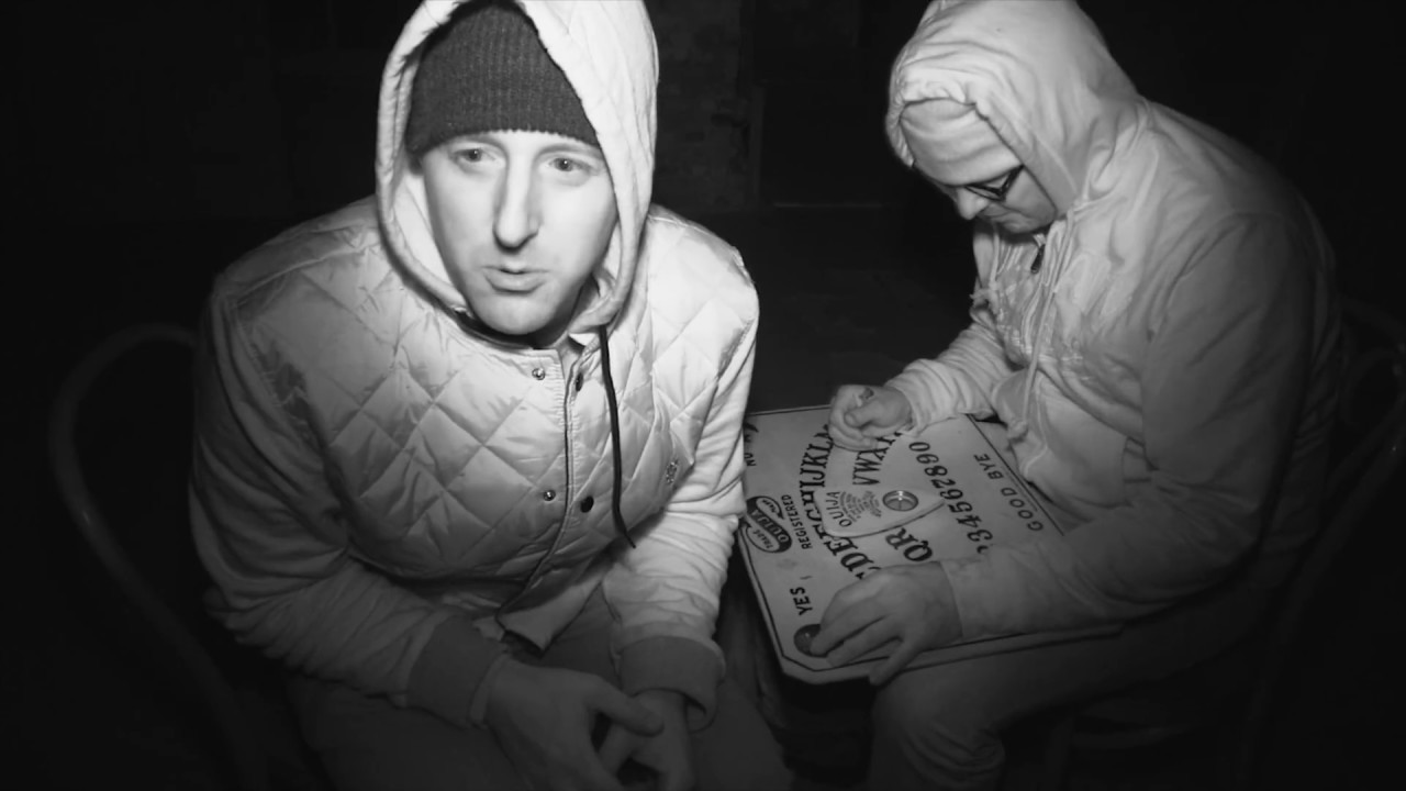 Ouija Warning, Abacus Ouija Board Demon - Ouija Demon Video