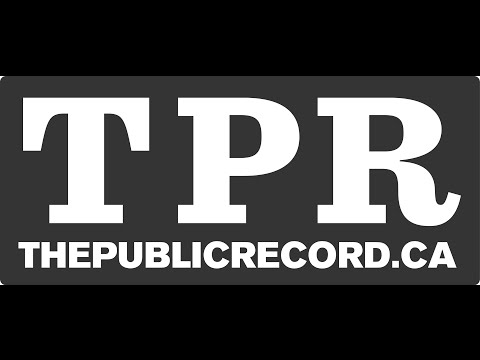 The Public Record Live Stream - Hamilton City Council