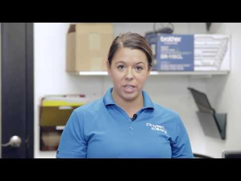 Les principes ergonomiques applicable dans les tâches de travail | Physio Extra