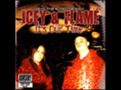 Bay Area Ridaz - Flame & Icey