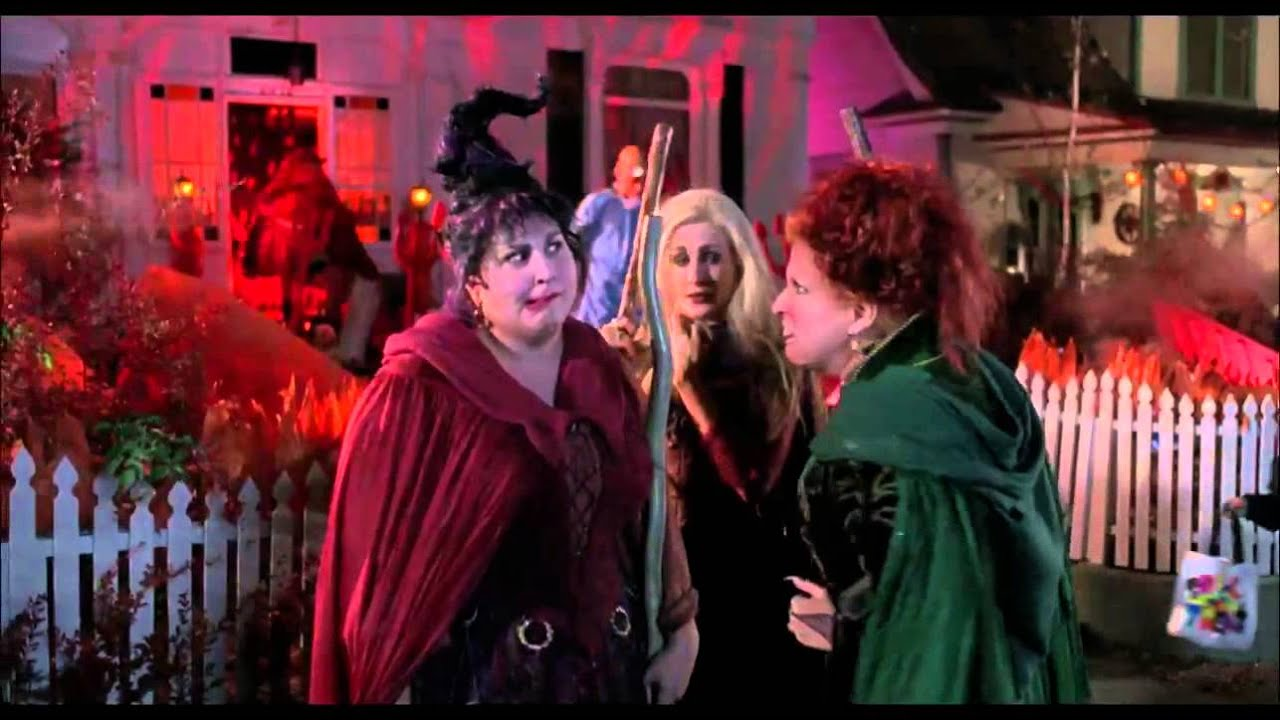 hocus pocus full movie free download