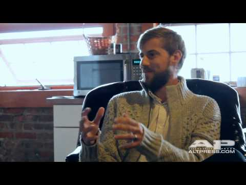 Andrew McMahon Interview (Part One): Ending Jack's Mannequin