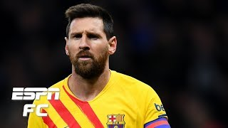 Naive to think Messi won't help choose next Barcelona boss - Sid Lowe | Gab and Juls