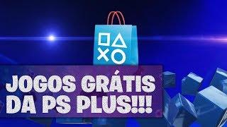 PlayStation Plus de novembro e jogos da franquia RESIDENT EVIL para Nintendo Switch