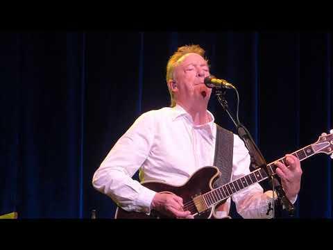 Boz Scaggs - Lido Shuffle Live