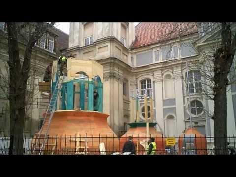 Wieża kościoła sióstr urszulanek UR cz. 2