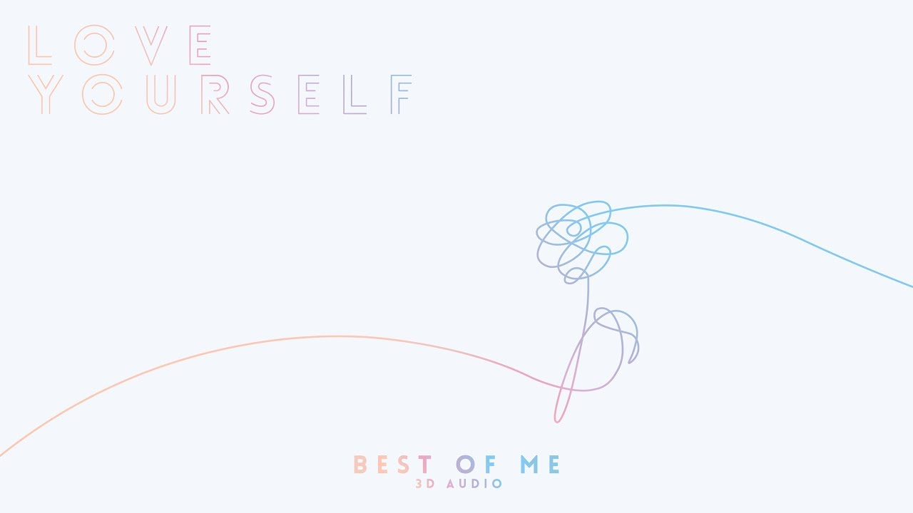 wallpaper love yourself wallpaper images