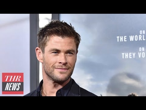 Chris Hemsworth to Work With Russo Bros. for 'Dhaka' | THR News