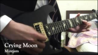nan jo mintjam crying moon guitar cover
