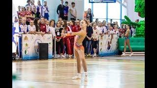 Первенство России по спортивной аэробике-2019. Индивидуальные выступления, квалификация