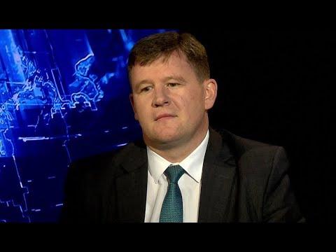 Александр Митников, начальник городского управления социальной политики администрации г. Сочи