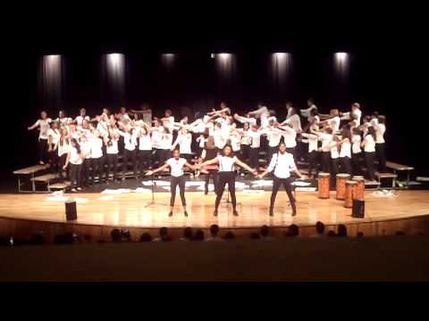 Fort Riley Middle School - Seize the Day