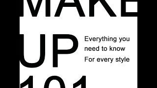 "Video Art: ""Best Makeup Tutorial"""