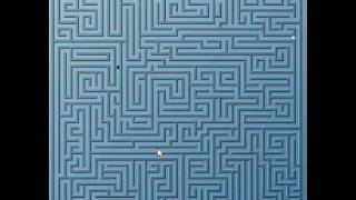 Super Maze - Quickly solved ;)