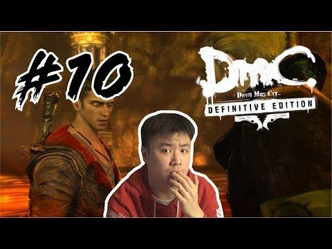 JADI BAPER GARA GARA KAT !! - Devil May Cry [Indonesia] PS4 #10 thumbnail