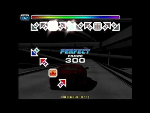 [Pump It Up Fiesta] Tek -Club Copenhagen- D17 (BGA DARK)